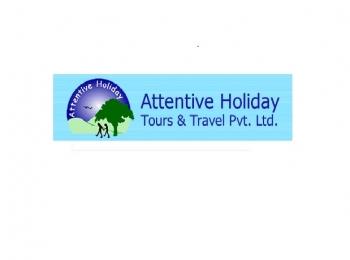 Attentive Holiday Tours & Travel Pvt. Ltd