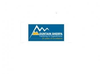 Mountain Sherpa Trekking