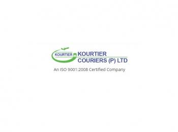 Kourtier Couriers Pvt. Ltd.