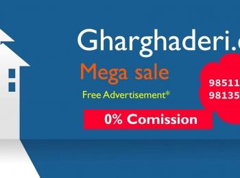 Most popular real estate website of Nepal