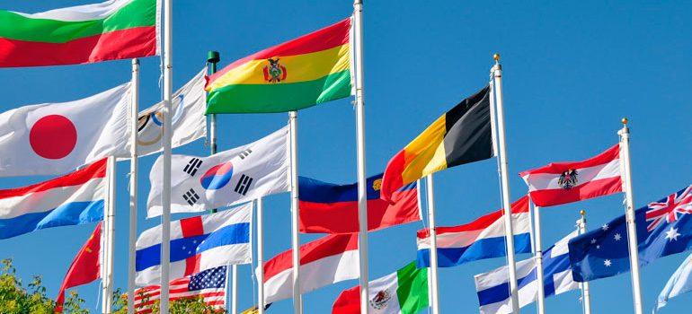 Embassies & Consulates