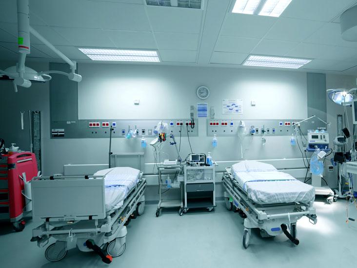Hospitals & Medicals